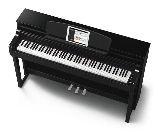 Električni klavir Yamaha CSP-150
