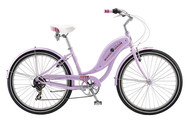 Mestno kolo Schwinn Cruiser Hollywood