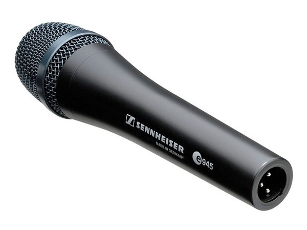 Vokalni mikrofon Sennheiser E945